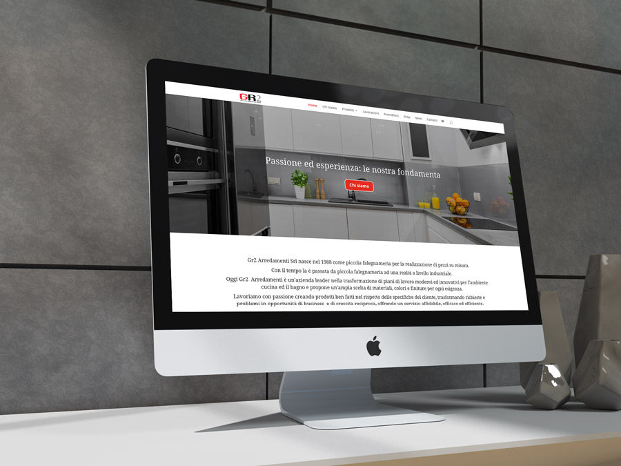 È online il nuovo sito di GR2