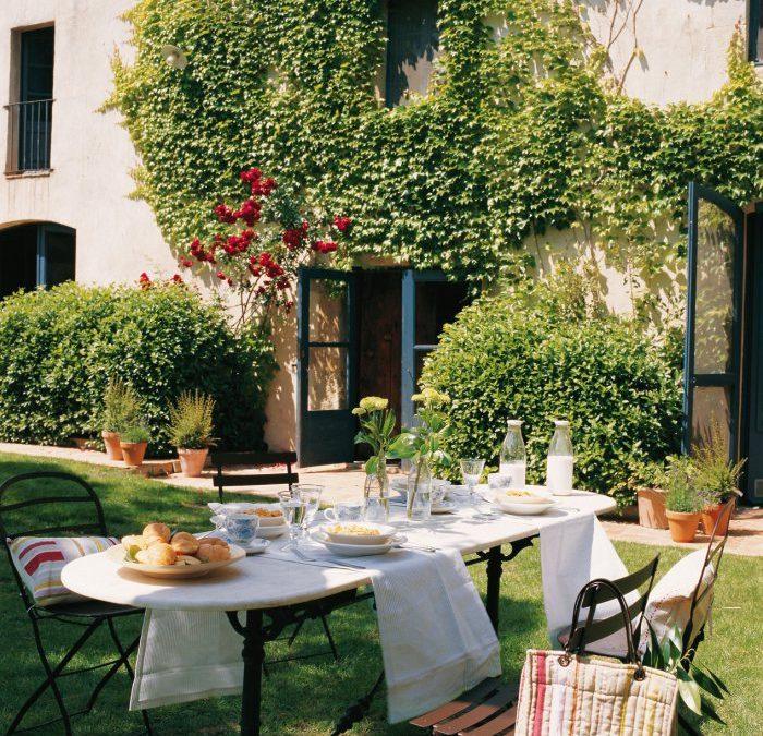 Giardini e spazi outdoor: come valorizzarli?