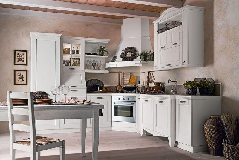 Qualche consiglio per decorare o rimodernare la tua cucina - Decorare la cucina ...