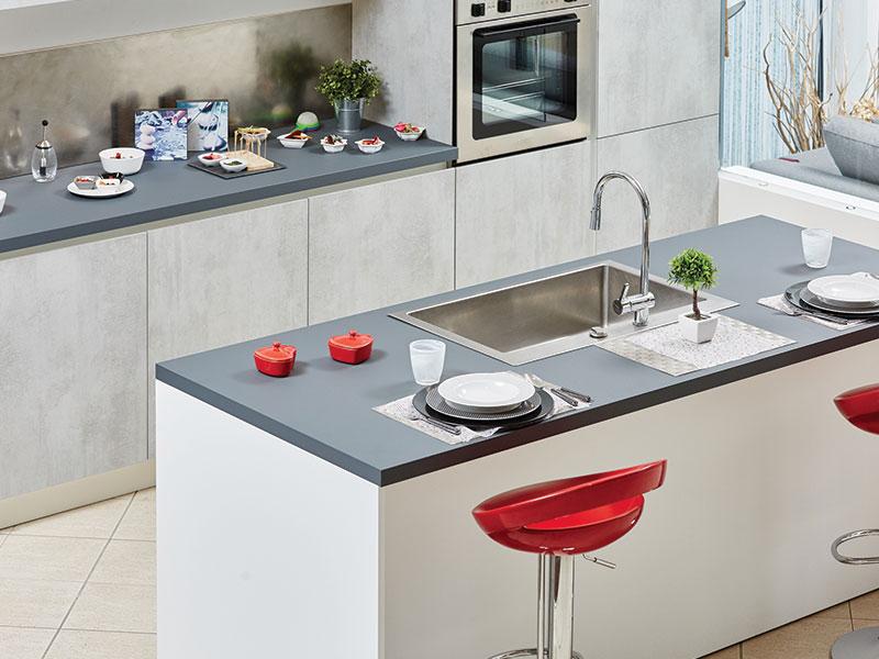 Emejing materiale per top cucina ideas - Materiale top cucina ...