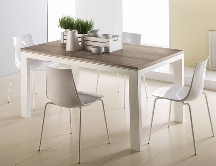 La centralità del tavolo | Gierredue Arredamenti