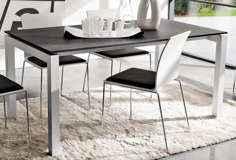 L\'uso del tavolo | Gierredue Arredamenti