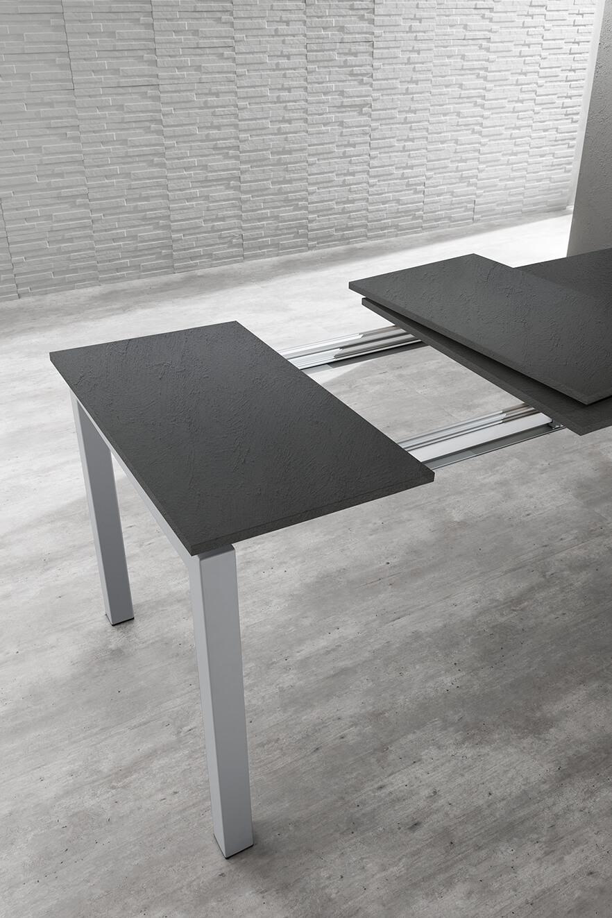 Vendita Tavoli Cemento Antracite – GR2 Arredamenti