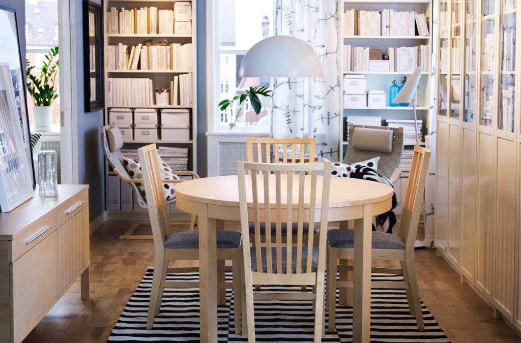 Tavoli indoor per il tuo living: scegli la tipologia che fa per te