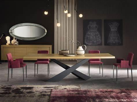 Tante idee per il tuo tavolo indoor