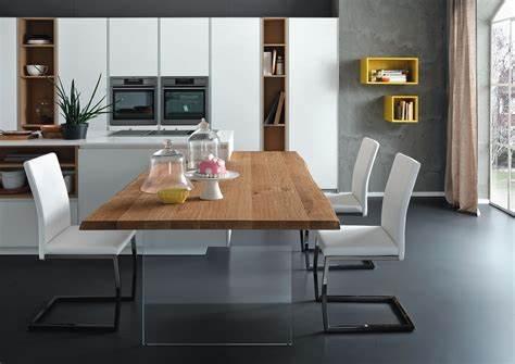 Tavolo cucina: quale materiale sceglieresti?