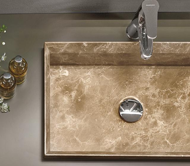 Cinque ragioni per scegliere un lavello in pietra