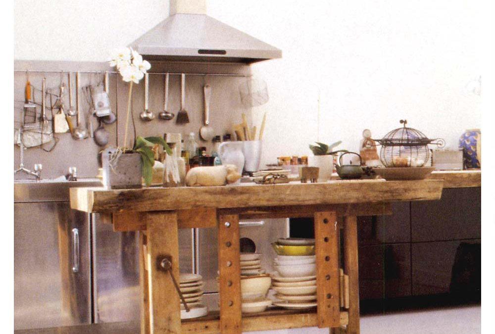 Come scegliere colore, forma e materiale del tuo top cucina